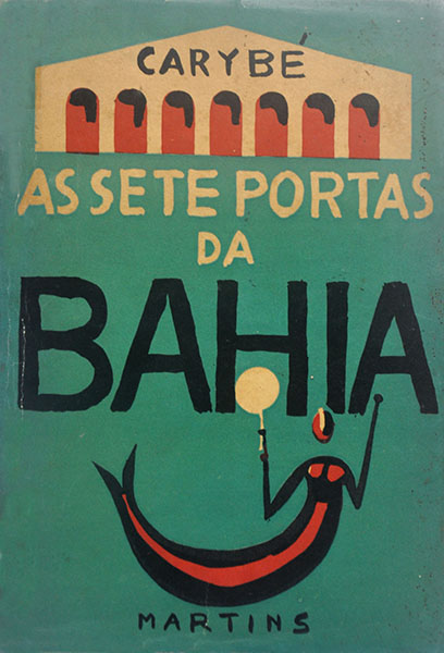 As sete portas da Bahia