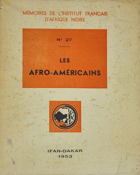 Les afros-américains