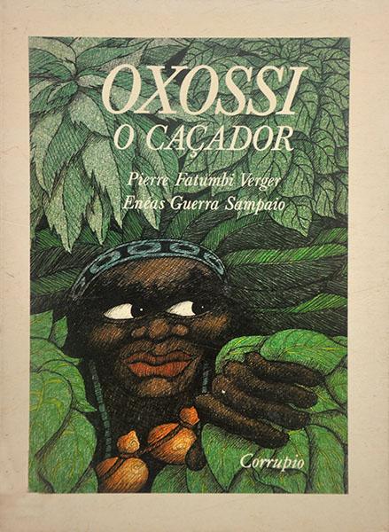 Oxóssi, o Caçador